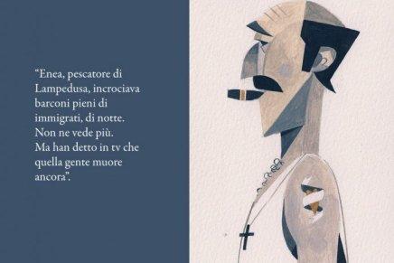 Micronarrativa, Andrea Maggiolo, Riccardo Guasco