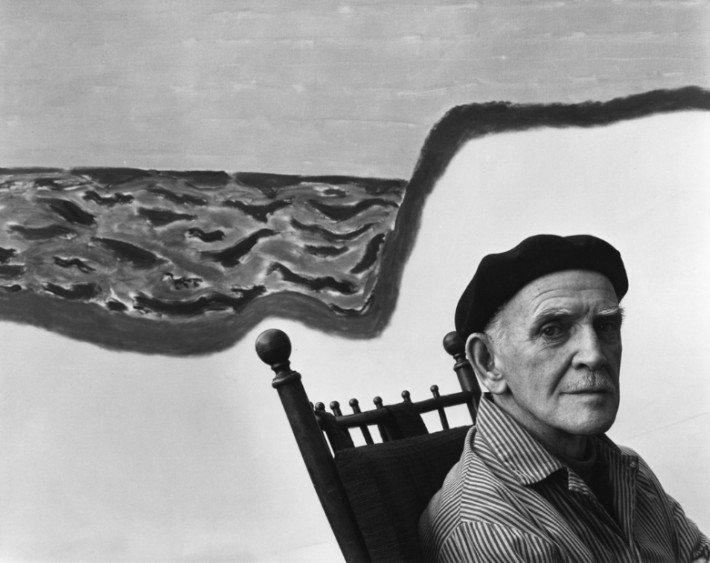 Milton_Avery,_New_York,_NY,_1961