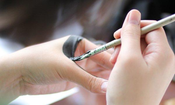 Handmade Type, Tien-Min Liao