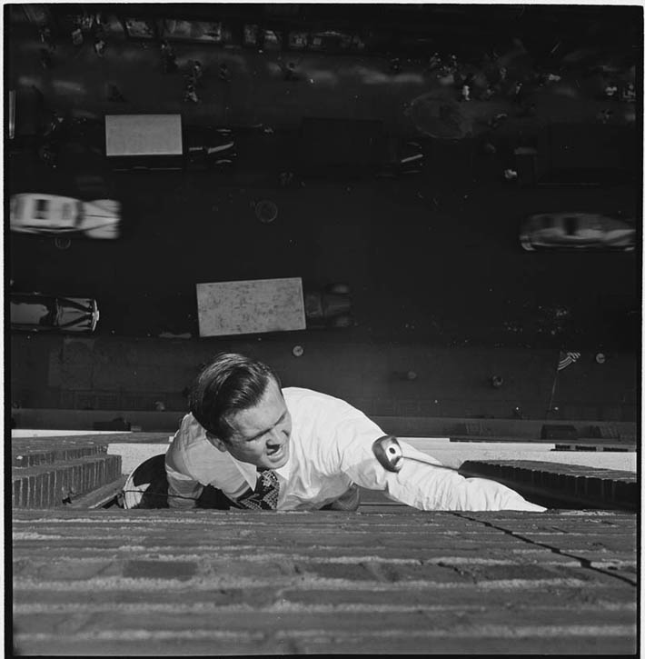 Johnny on the Spot – 1946