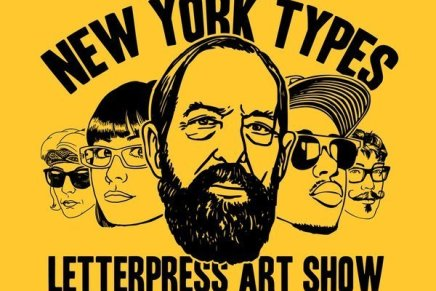 New York Types, Leo Burnett New York