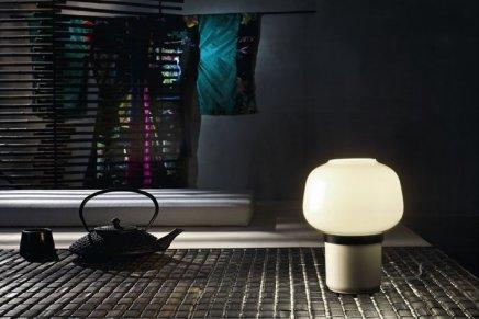 Lampada Doll, Ionna Vautrin per Foscarini