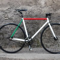 UCY, le biciclette urbane Made in Italy