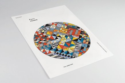 'Round' the World, David Popov
