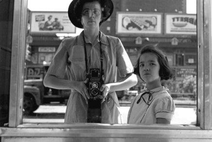 Alla ricerca di Vivian Maier,  John Maloof e Charlie Siskel