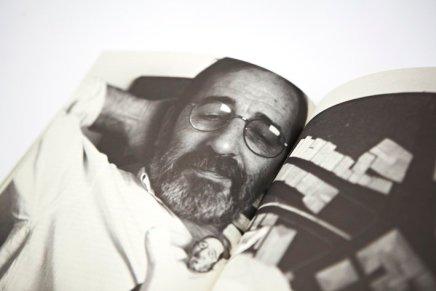 """""""Álvaro Siza. Viagem sem Programa"""", la ristampa del libro dedicato all'architetto portoghese"""