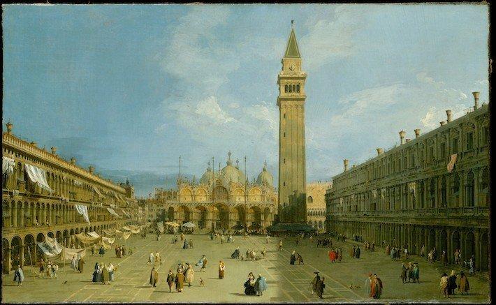 Metropolitan Museum of Art di New York, 400.000 immagini diventano di pubblico dominio