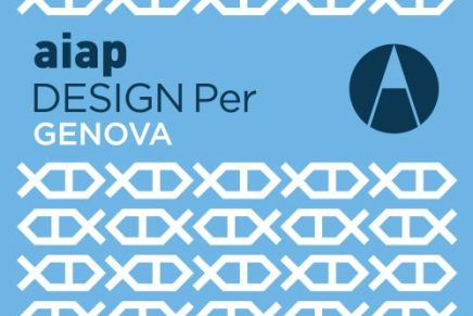 Aiap Design Per 2014 Genova – Limited Edition