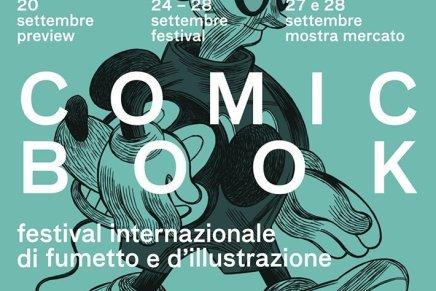 Treviso Comic Book Festival, festival di fumetto e illustrazione