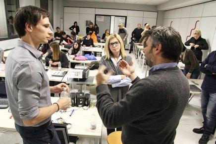 HoReCa Design, Corso di alta formazione