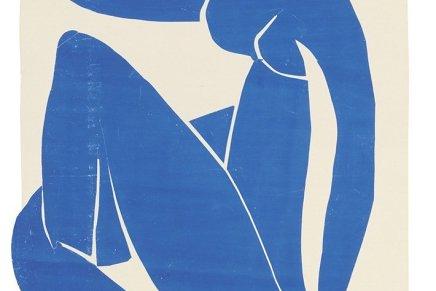 Henri Matisse: The Cut-Outs Al MoMA fino all'8 febbraio 2015