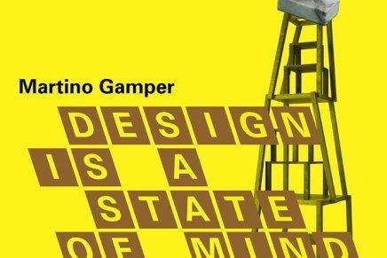 Martino Gamper: design is a state of mind, alla Pinacoteca Agnelli