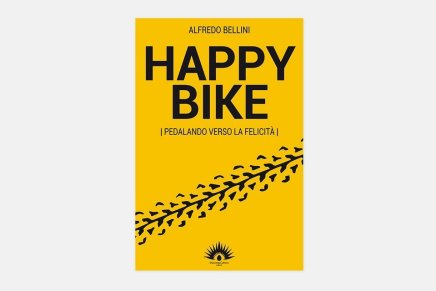 Happy Bike, Pedalando verso la felicità.