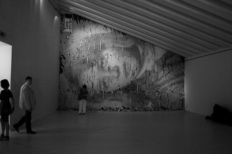 WK_Sten&Lex_Museo Palazzo Collicola Spoleto_2012