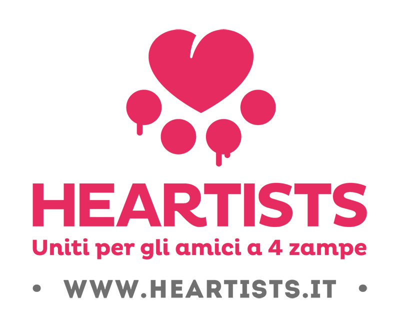 HEARTISTS – LOGO