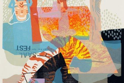 """""""Palefroi Art Project"""". A Berlino, l'arte della serigrafia"""