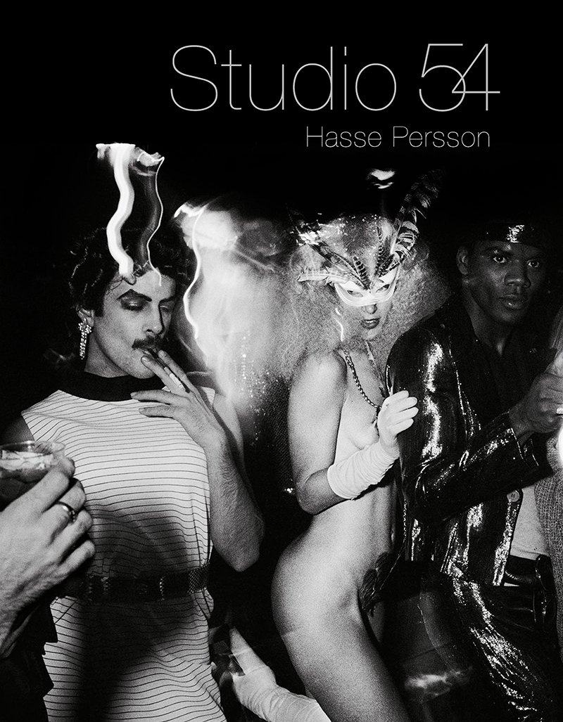 Studion 54 Cover
