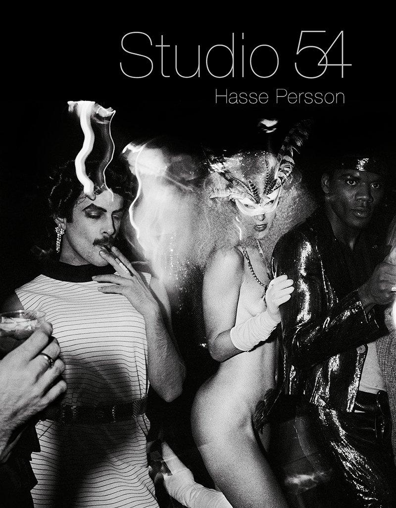 Studion 54 Cover