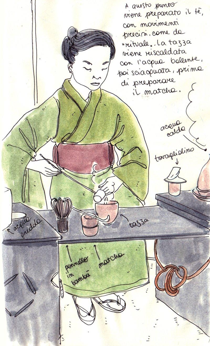 01_Sara Manetti_Tokyo_Cerimonia del te