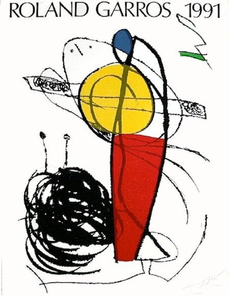 1991-Miro