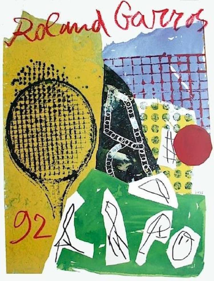 1992-Voss
