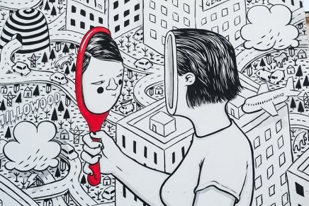 Memorie Urbane #7. Millo, Vesod e Pablo S. Herrero