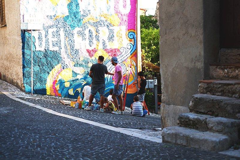 Boamistura (Fate festival 2015) - Foto di Dante Corsetti