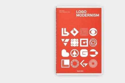 Logo Modernism. L'estetica modernista nel graphic design