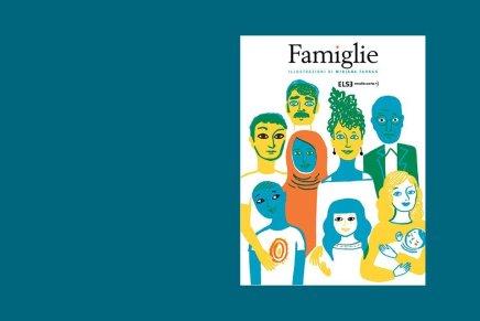 """""""Famiglie"""", storie di donne e uomini che sopravvivono e resistono"""