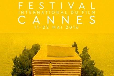 Il manifesto del Festival di Cannes 2016