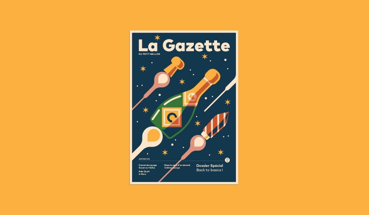 la_gazette
