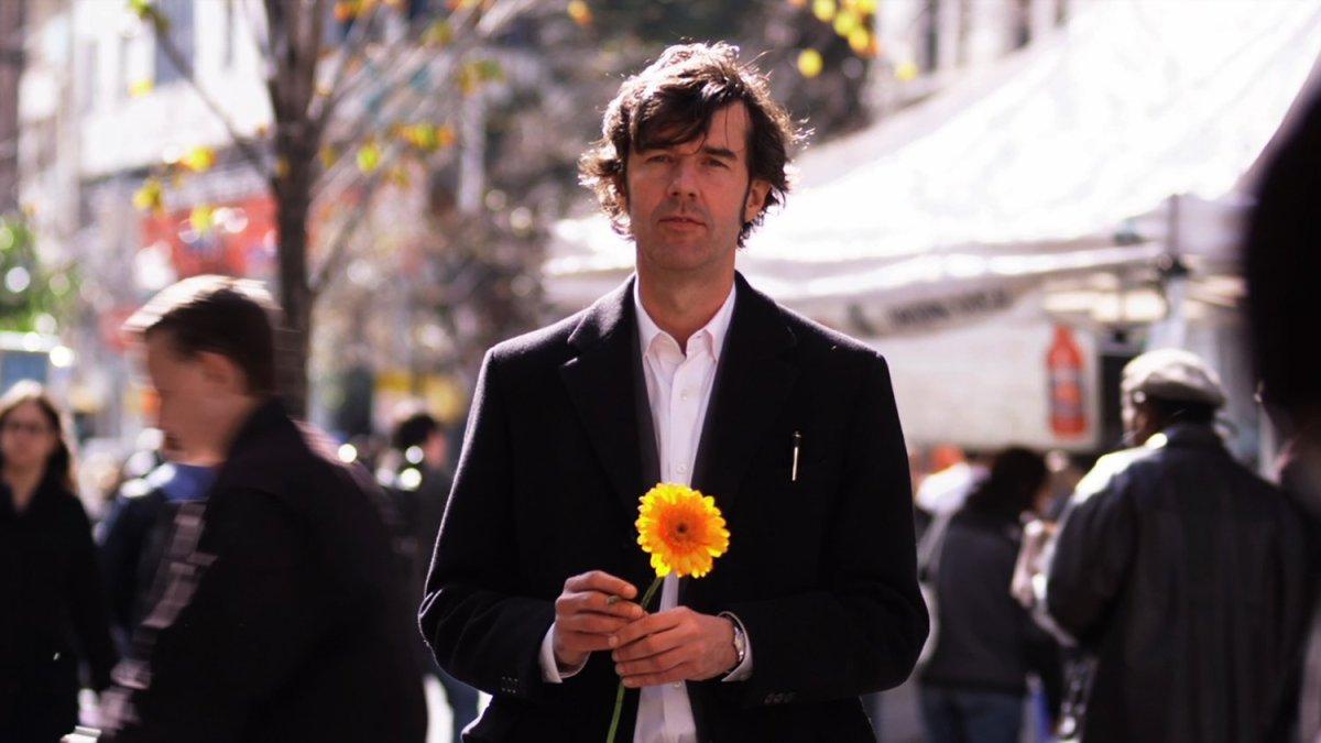 The Happy Film: Stefan Sagmeister alla ricerca della felicità