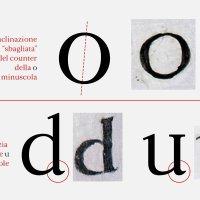 """""""Spurina"""", il carattere tipografico che affonda le sue radici nella storia di Viterbo"""