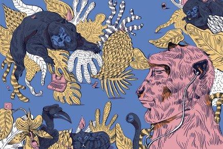 Fuochi Fatui. Tutti gli artisti e gli illustratori dell'edizione 2016