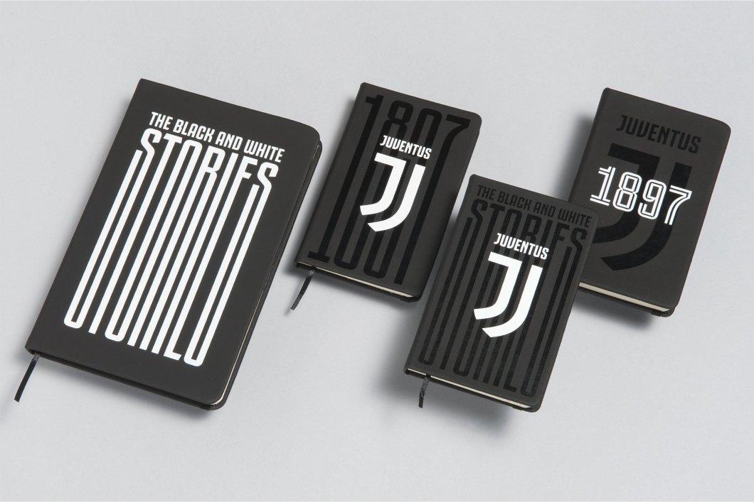Juventus-Notebook-collection-Interbrand-Milan