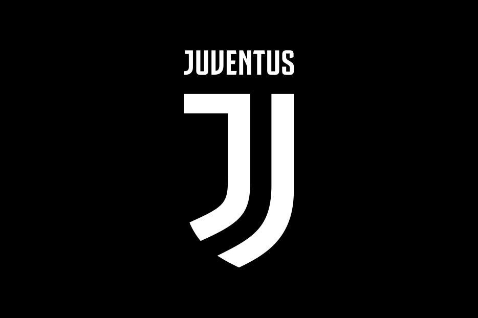Il nuovo logo della Juventus firmato Interbrand