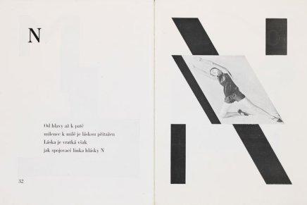 Alfabeto. Composizioni coreografiche
