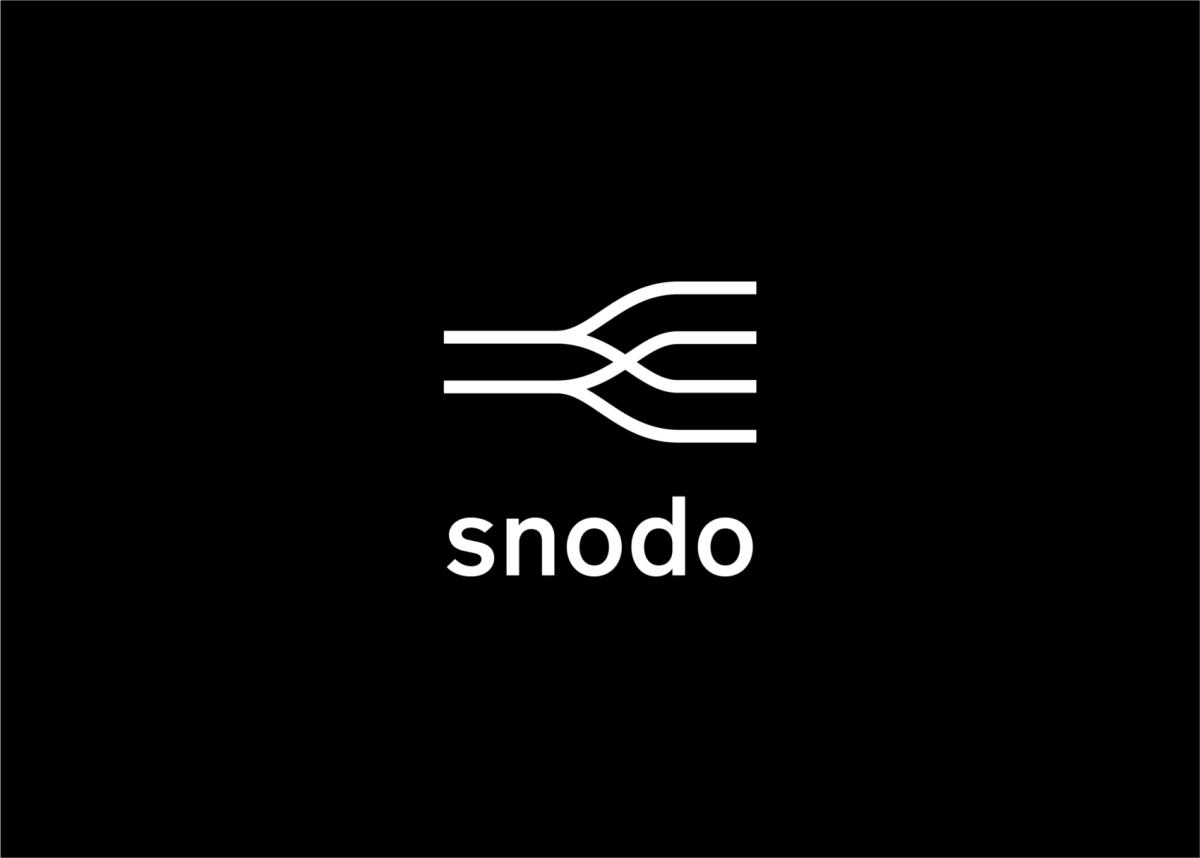 """""""Snodo"""". La brand identity di studio FM milano"""