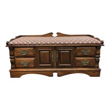 Lane Furniture Vintage Hope Chest - Design