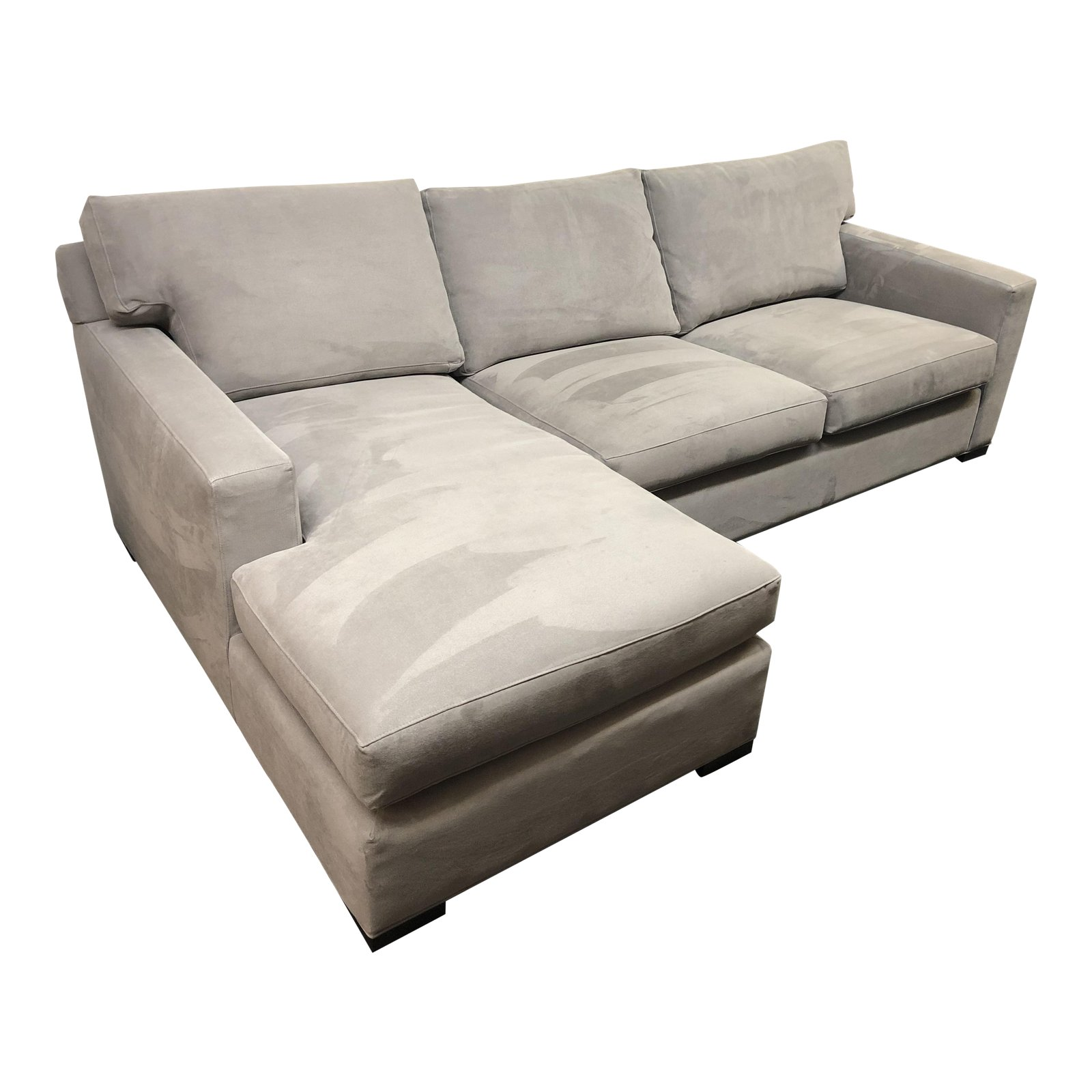 axis ii sectional by crate barrel