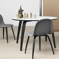Kitchen Table Round Updating Cabinets Gubi Dining Tables Design Republic