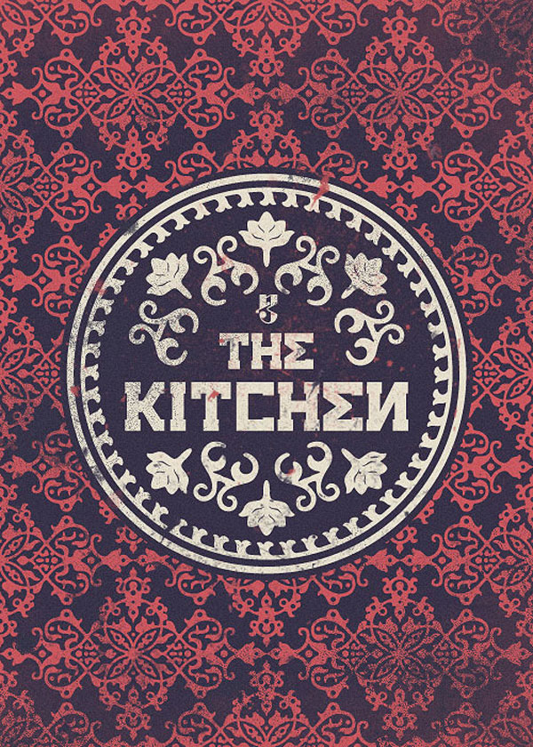 The Kitchen Print Design Inspiration