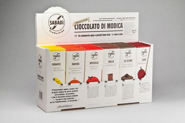 Sabadì Italian Design Inspiration