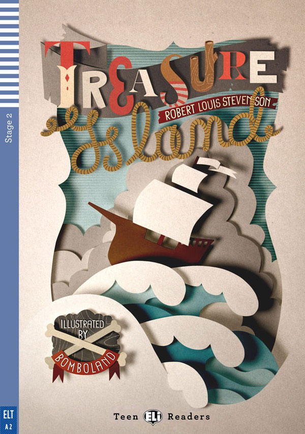 Treasure Island Italian Design Inspiration