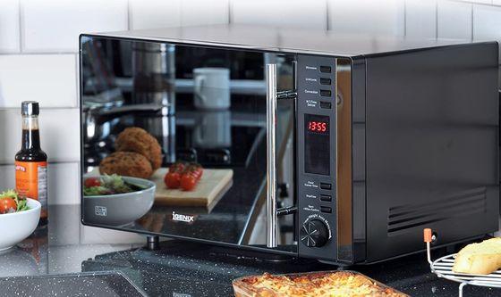 best combination microwave uk kitchen