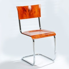 Mart Stam Chair Covers For Office Functionalist Functionalism Design Robot