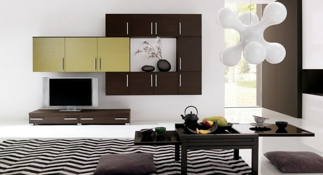 Cool living room collection by ZG Group   002 principale