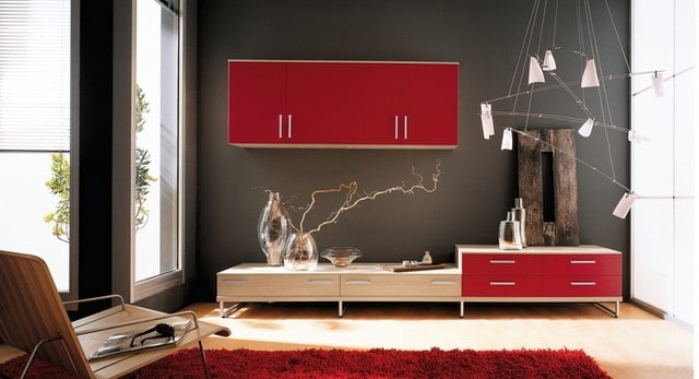 Cool living room collection by ZG Group   008 principale