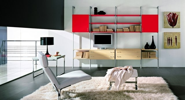 Cool living room collection by ZG Group   8050 principale
