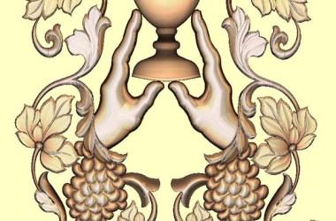artcam grapes design file for free